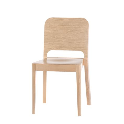 911 Contemporary Wood Chair   The Chair Market