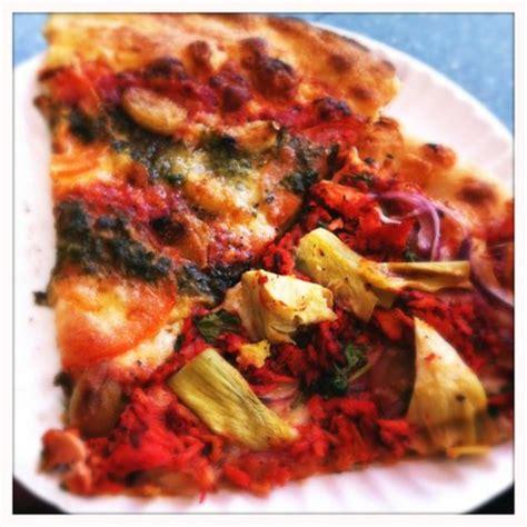 Garden Pizza Fairview by Pizza Garden Vancouver 675 Smithe St Granville