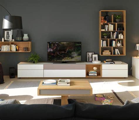 Living Room Media Wall Units 25 Best Ideas About Media Cabinet On Living