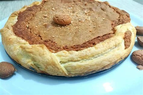 pasta facile da cucinare torta alle mandorle buonissima e facile da preparare