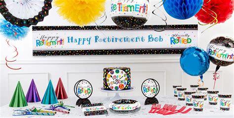retirement cake decorations happy retirement supplies retirement ideas