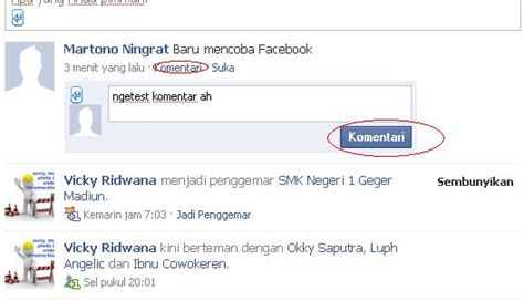 cara membuat blog facebook cara membuat account facebook dimazcipinang s blog
