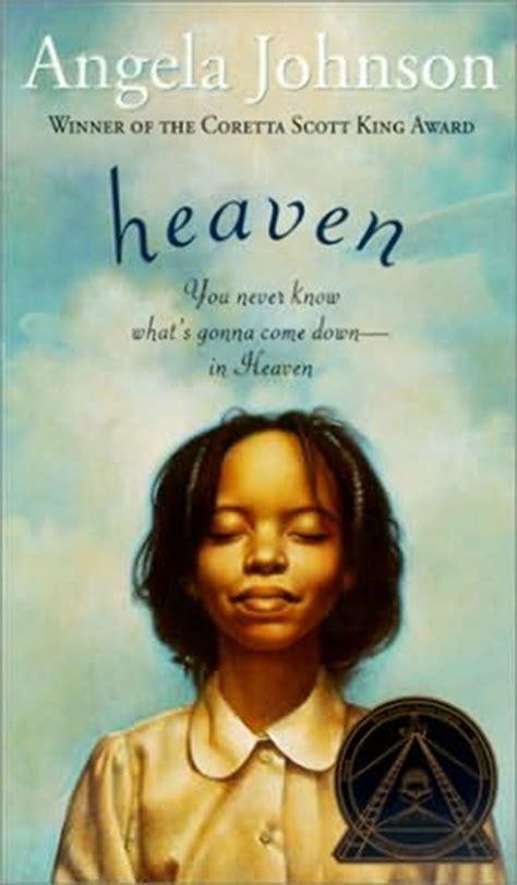 heaven books heaven heaven trilogy book 1 by angela johnson