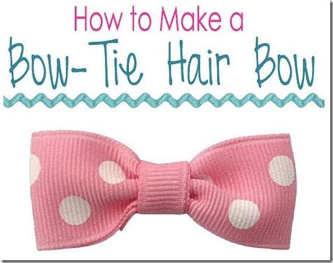 How To Make A Bow Tie Out Of Tissue Paper - how to tie different bows tutu s skirts and shirts