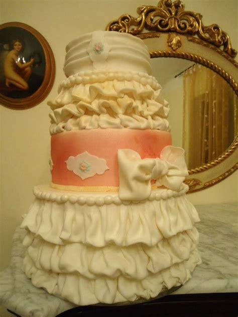 una cilentana in cucina le wedding cake delle cakemaniache cakemania dolci e