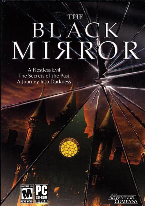 black mirror metacritic the black mirror box shot for pc gamefaqs