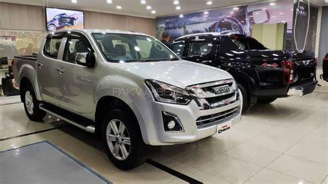 2019 isuzu d max isuzu d max v cross automatic 3 0 2019 for sale in