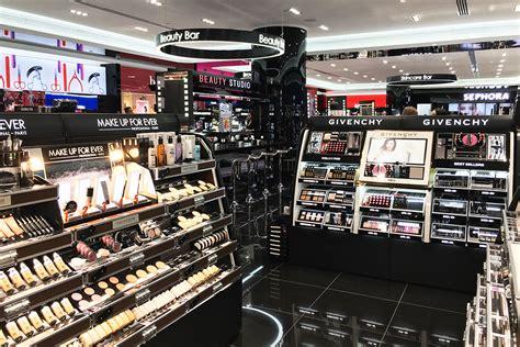 Kosmetik Sephora Indonesia sephora opens in melbourne melbourne