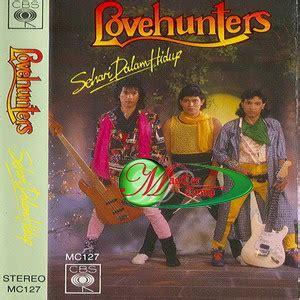 blues untuk rakyat lovehunters lovehunters sehari dalam hidup 87 1987 era rock