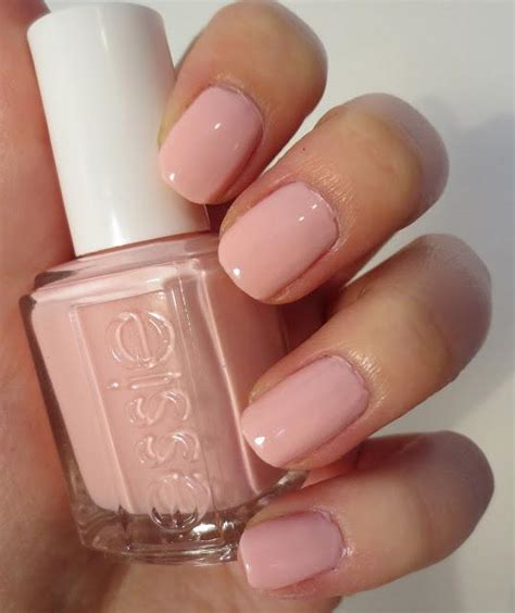 light color nail polish light pink nail polish essie www imgkid com the image