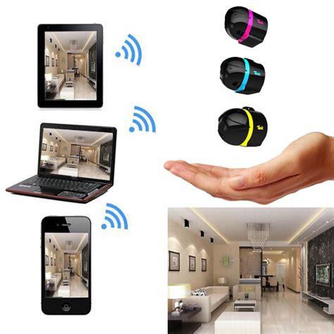 trek ai mini home network wireless ip