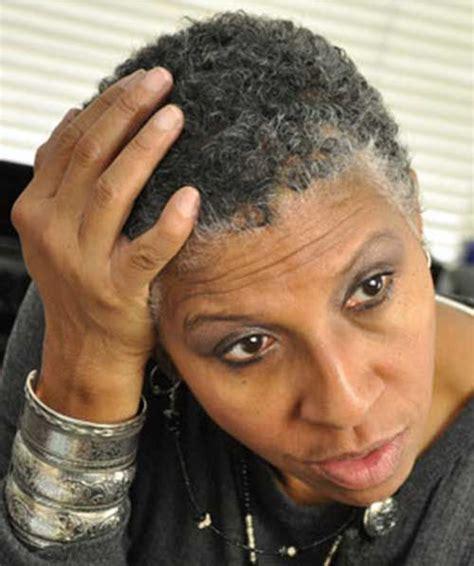 natural styles for black women over 70 very short curly pixie older black women jpg 500 215 598