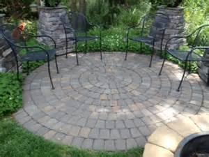 Round Patio Scherer S Architectural Antiques Of Nebraska