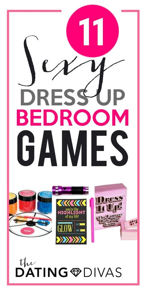 bedroom dress up games 75 sexy bedroom games round up from the dating divas