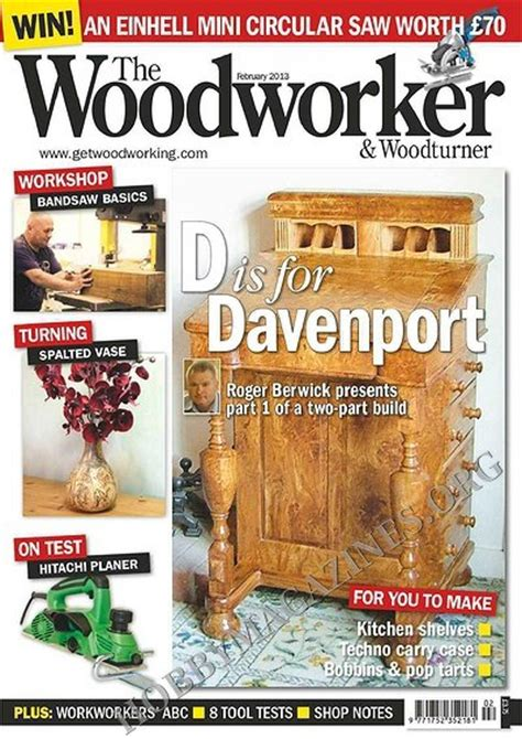 the woodworker woodturner magazine the woodworker woodturner february 2013 187 hobby