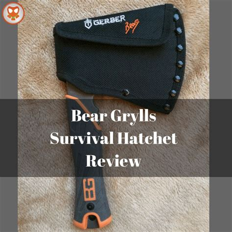 grylls survival hatchet review 17 best ideas about survival hatchet on