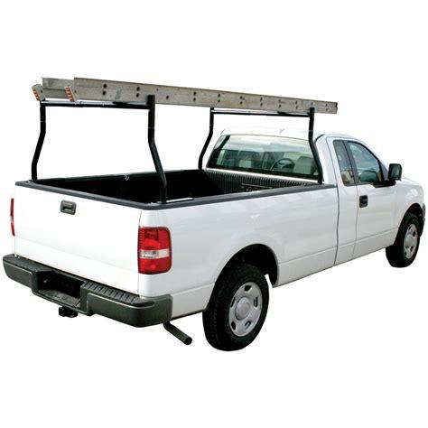 Truck Utility Racks by Pro Series 500 Lb Capacity Cargo Truck Rack 188491