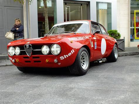Alfa Romeo Club by Alfa Romeo Club Alfa Romeo 2000 Gtam For Sale Johnywheels
