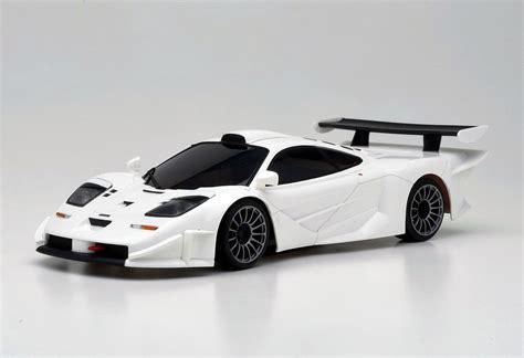 Mini Z Autoscale by Kyosho Mini Z Karosserie Autoscale Mclaren F1 Gtr