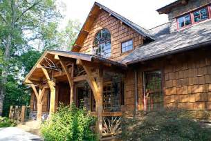 timber frame house plans craftsman timber frame home traditional exterior