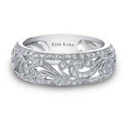 Perfect unique wedding bands for women