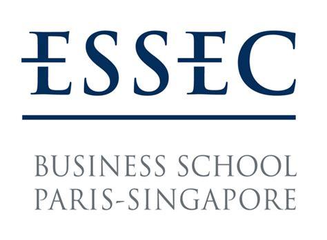 Mba Ese Business School by 1 Jour 1 Dipl 244 M 233 De L Essec Classement Grandes