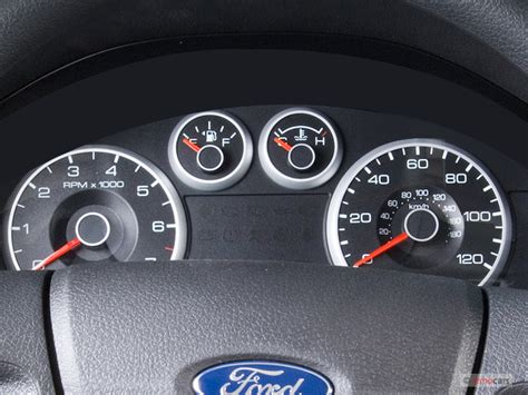 download car manuals 2012 ford fusion instrument cluster 2006 ford fusion pictures photos gallery motorauthority