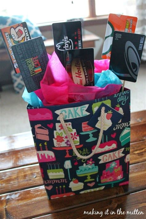 Funny Gift Card Wrapping Ideas - best 25 gift card presentation ideas on pinterest