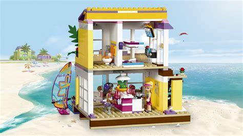 to buy or not to buy a house to buy or not to buy lego stephanie s beach house the family brick