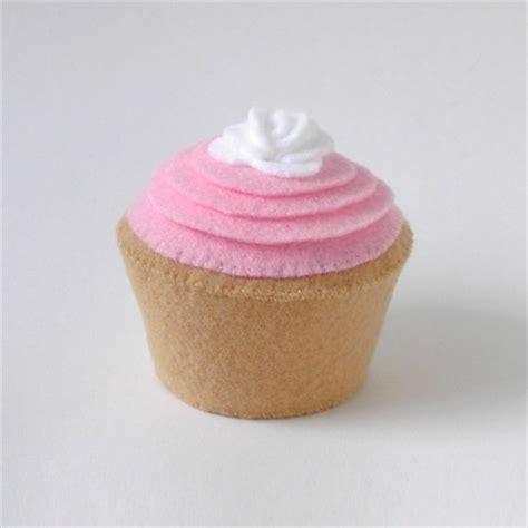pattern felt cupcake cupcake felt pattern free patterns