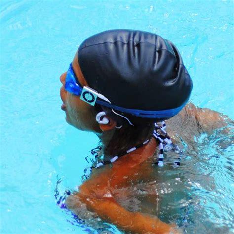Headphones Underwater by Underwater Headphones Waterproof Earphones