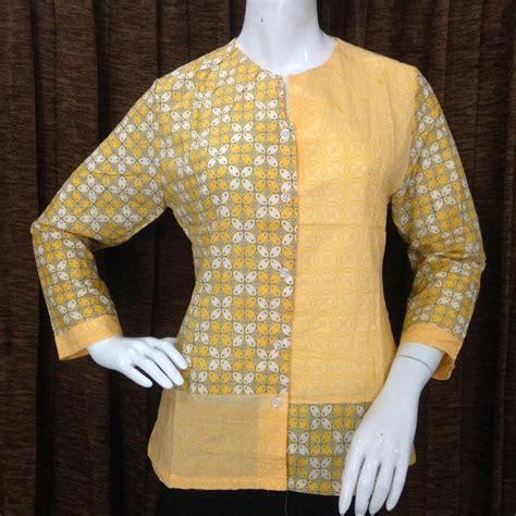 Blouse Kemeja Wanita Leaves Xl Murah Original jual atasan sopal variasi seragam kemeja wanita blouse