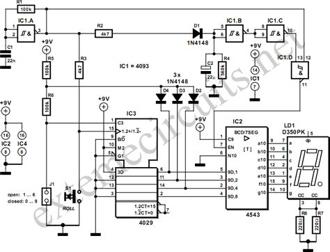 electronic diagrams and schematics october 2013 circuit schematic learn