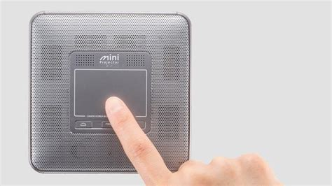 Proyektor Mini Lenovo canon mini projector m i1 proyektor mini nirkabel unbox id