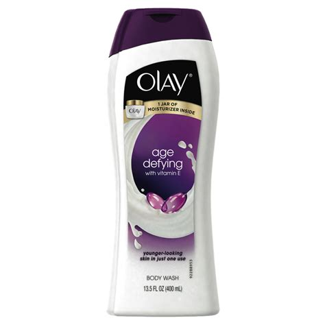 Olay Age Defying Series olay age defying wash with vitamin e images