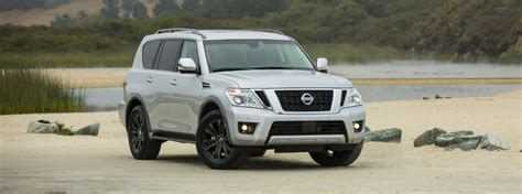 Where Is Nissan Made by Where Is 2017 Nissan Armada Made Autos Post