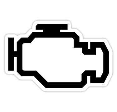 check engine light symbol gas symbol gas free engine image for user manual