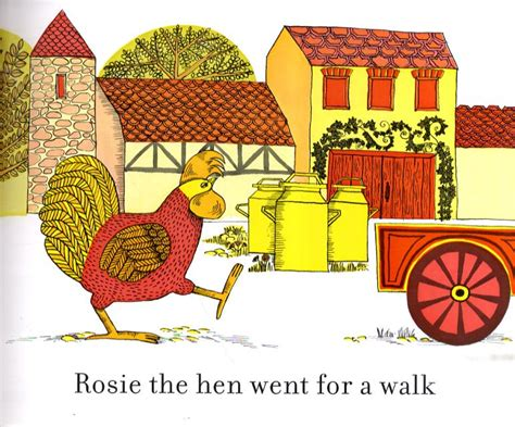 rosies walk 1000 images about rosie s walk on activity games student centered resources and words