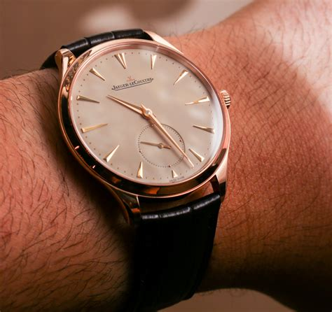 jaeger lecoultre master ultra thin watches for 2014