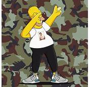 D'oh Boys Every Simpsons Rap Reference Ever  DJBooth