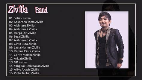 download mp3 full album zivilia zivilia full album 16 hits lagu pop indonesia terpopuler
