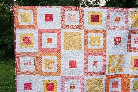 Fresh Lemons Quilt by Lemon Squares Quilt Fresh Lemons Modern Quilts