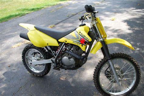 2003 Suzuki Drz 125 Parts 2003 Suzuki Dr Z 125 For Sale On 2040motos