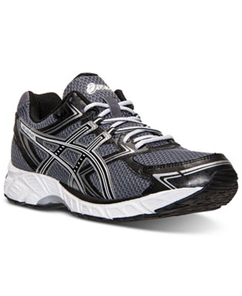 macys athletic shoes asics s gel equation 7 running sneakers from finish