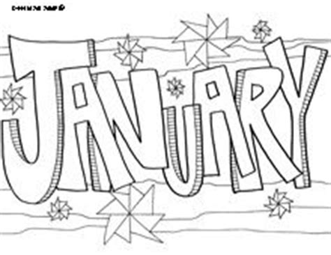 january coloring pages for kindergarten 1000 images about teaching preschool weather and the