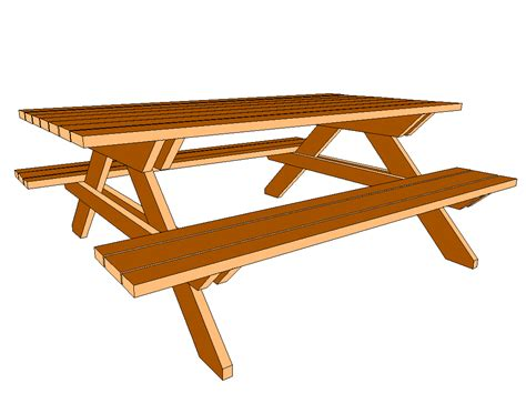 picnic table design 101 all things hannah pinterest picnic tables and picnics