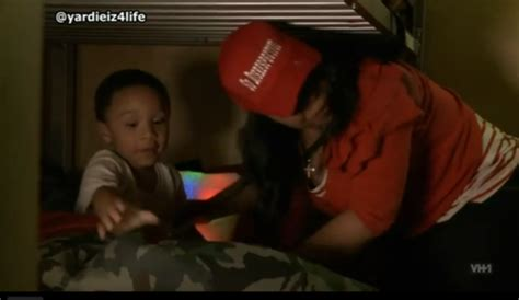 shekinah family hustle wiki t i and tiny the family hustle season 3 episode 3