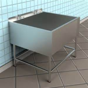 Stainless Steel Laundry Room Sink Large Utility Sink Stainless Steel Industrial Utility Room Sinks By Washwareessentials Co Uk