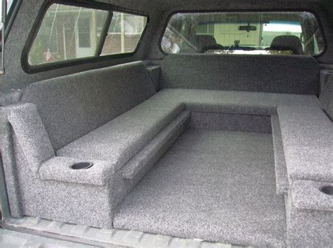 Up Mattress For Truck Bed by 17 Best Images About Project Ideas Up Ute Bed