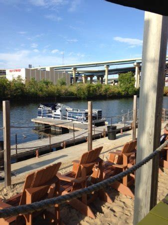 pontoon rental milwaukee riverwalk boat tours milwaukee 2018 all you need to
